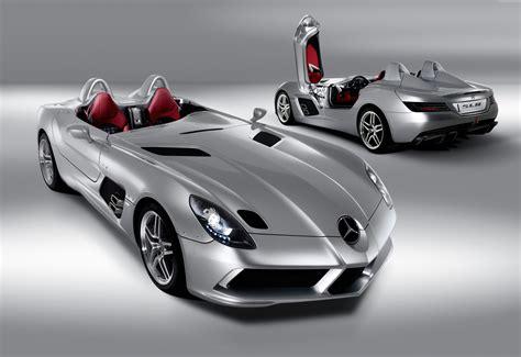 Wallpaper Mercedes Benz SLR McLaren Stirling Moss, supercar, McLaren, Mercedes, luxury cars