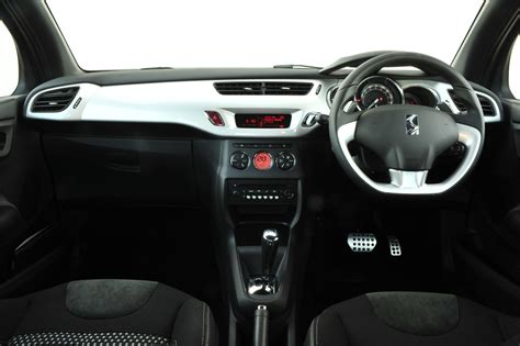 pin citroen ds3 interior pictures on
