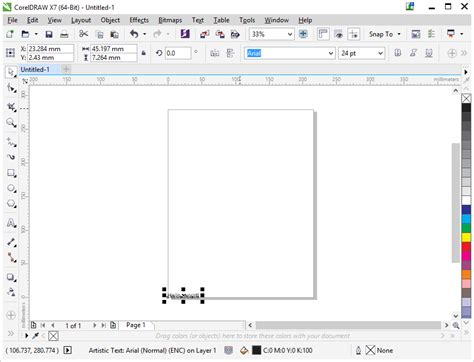 corel draw x7 zip controlling coreldraw or corel designer applications from