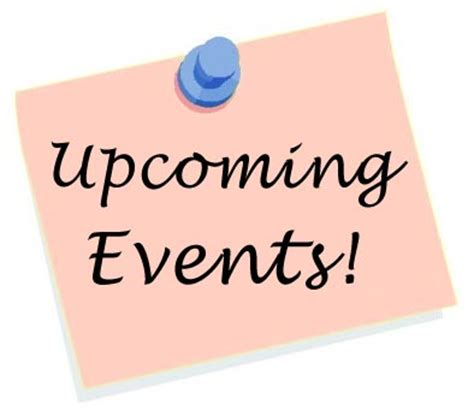 up coming hair shows in californiao upcoming events ridgewood public school