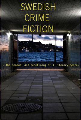 Best Scandinavian Crime Fictions In Pratham Books April 2010