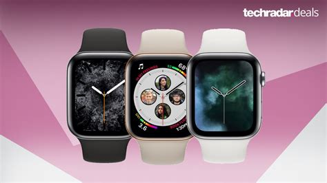 Apple Series 4 July 4 Sale by The Best Apple 4 Prices And Deals In July 2019 Techradar