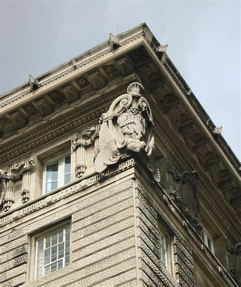 What Is Cornice On A House file cunard house cornice liverpool jpg wikimedia commons