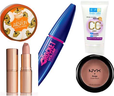 Eyeshadow Yang Cocok Untuk Pemula 5 produk makeup wajib dimiliki pemula daily