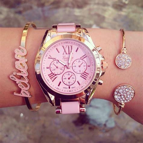 jewels watch jewelry fashion new cute cool preppy jewels watch bracelet watch roman perfect lovely