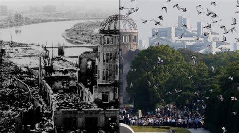 imagenes de hiroshima japon jap 243 n recuerda los 70 a 241 os de la bomba de hiroshima