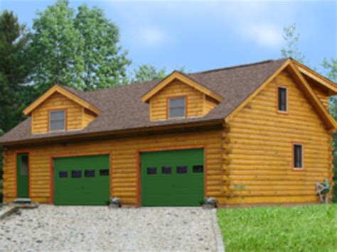 Garage With Apartment Kits by Modern Garage With Shed Roof Seattle Modern Sheds Cabin