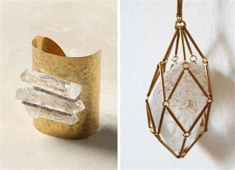 bromeliad thrifted and gifted how to decorate with best 25 healing crystal jewelry ideas on pinterest