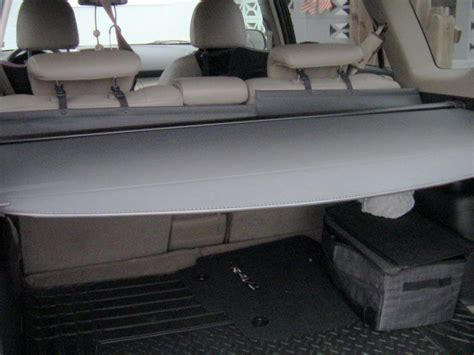 boat covers in my area access remove install privacy cargo cover on toyota rav4