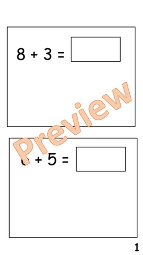 new year 2016 teaching resources ks1 new 2016 ks1 maths sats paper 1 arithmetic and paper 2