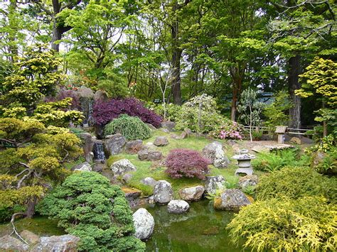 Picture Description Of Garden File Sf Japanese Garden Jpg