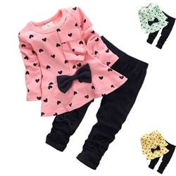baby clothes 6 12 12 24 months bowknot toddler