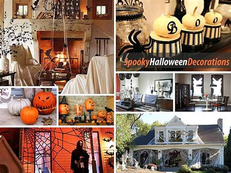 halloween home decorating top 10 ways to decorate your home for halloween