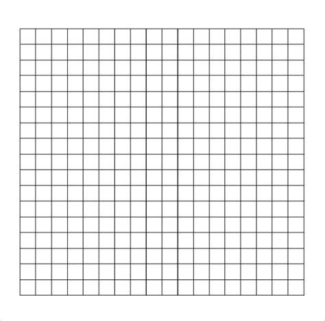 Sample Incompetech Graph Paper   8  Free Documents in PDF