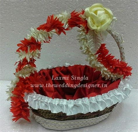 Wedding Basket Ideas by Fruit Basket Decoration Idea For Wedding