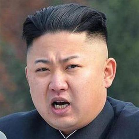 north korean hairstyles approved  kim jong   pat