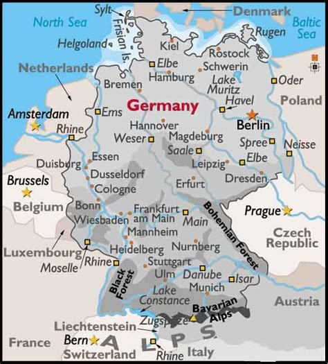 map of german routes 26 best images about fairytale route germany on