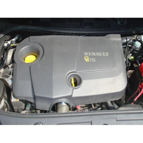 motor renault motor renault megane 1 5 dci 105cv