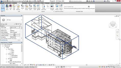 tutorial revit mep electrical link revit models cert prep revit mep electrical