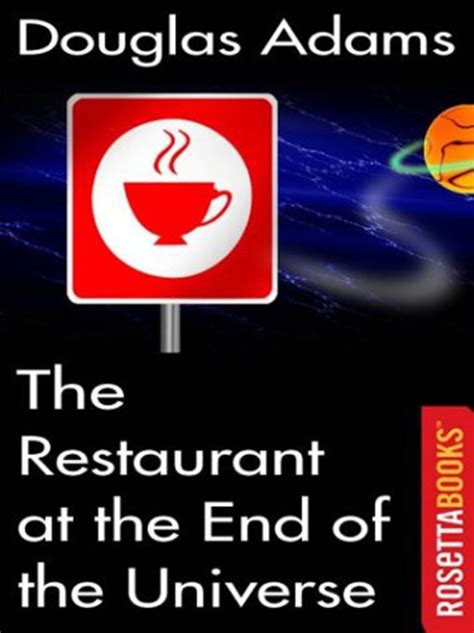 the restaurant at the end of the universe the restaurant at the end of the universe of gold
