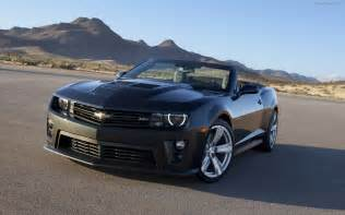 chevrolet camaro zl1 convertible 2013 widescreen