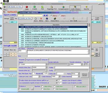 www abi cab banche meglio it modello f24 pagamenti compensazioni rateazioni software