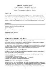 promotional model resume the best resume