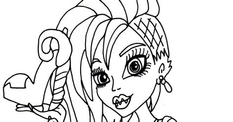 love monster coloring page free printable monster high coloring pages venus