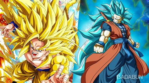 imagenes be goku las 15 incre 237 bles transformaciones de goku youtube