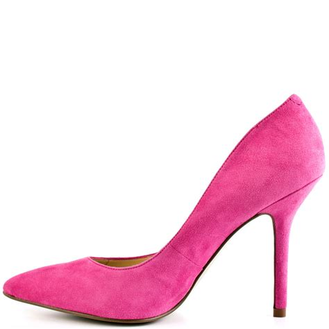 mipolia med pink suede guess 89 99 free shipping