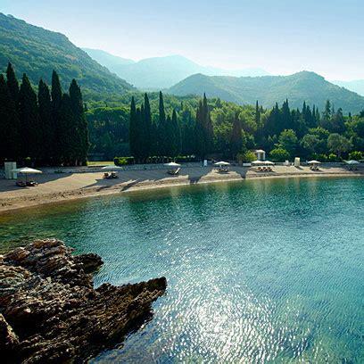 best hotels montenegro best hotel montenegro 5 hotel montenegro luxury