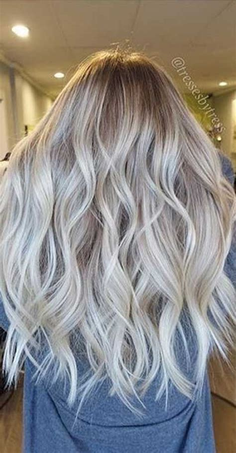 blonde hairstyles ideas 25 best ideas about blonde hair colors on pinterest