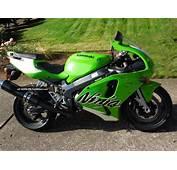 1999 Kawasaki Ninja Zx7r Zx7 R Zx7rr