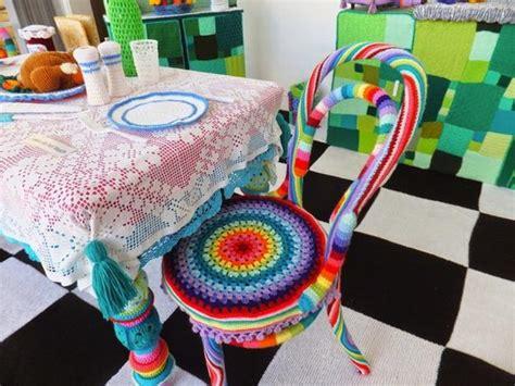 home decoration in crochet 25 colourful designs to brighten your home books colorful crochet kitchen decor unique craft ideas for