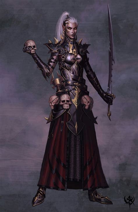 King Of Assassins Elven Ways pin by andre gilliam on witch elves elves