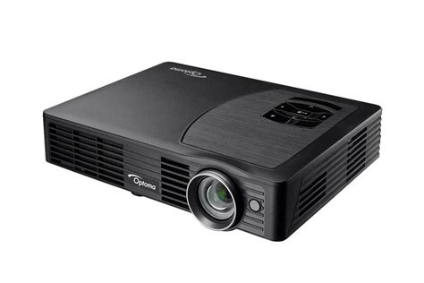 Proyektor Mini Optoma optoma ml500 3d mini projector review specs