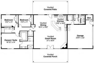 Open Floor Plans For Ranch Homes ranch home floor plans house related post from design best home design