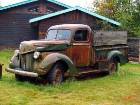 Antique Ford Trucks Ford Truck Flickr Photo