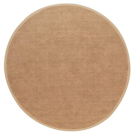 8 ft jute rug home decorators collection jute 8 ft