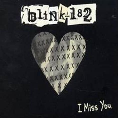 blink 182 i miss you original live 2004 hq blink 182 i miss you single spirit of rock webzine en
