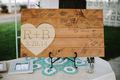 1000 ideas about guest book table on guestbook ideas wedding welcome table and