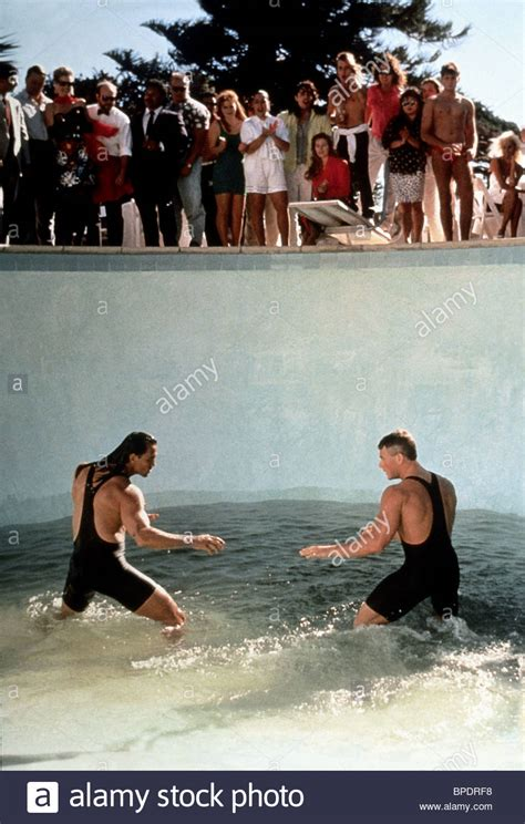 film gratis van damme scene with jean claude van damme a w o l absent without