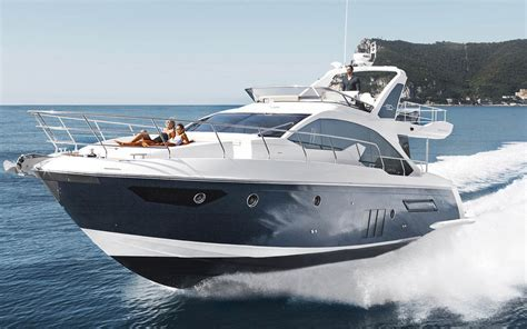 yacht di lusso interni azimut 50 azimut yachts official vendita yacht di lusso