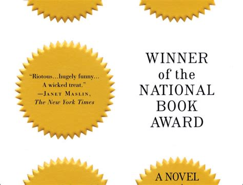 National Book Award For Fiction Also Search For A Winning Novel About Feminism Sisterhood And Loyalty The Shelf