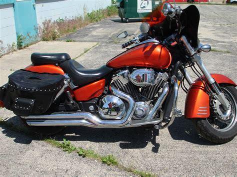 2003 honda vtx 1800 2003 honda vtx 1800 retro spoke orange motorcycles