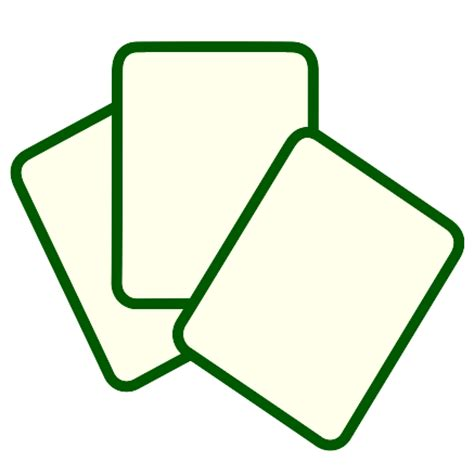 card clipart cards clip vector clip royalty free
