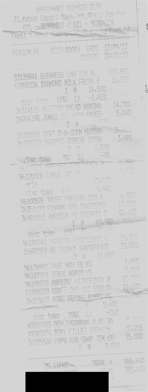 Catokan Revlon Di Ace Hardware koleksi bon dan harga barang hypermart thamrin city september