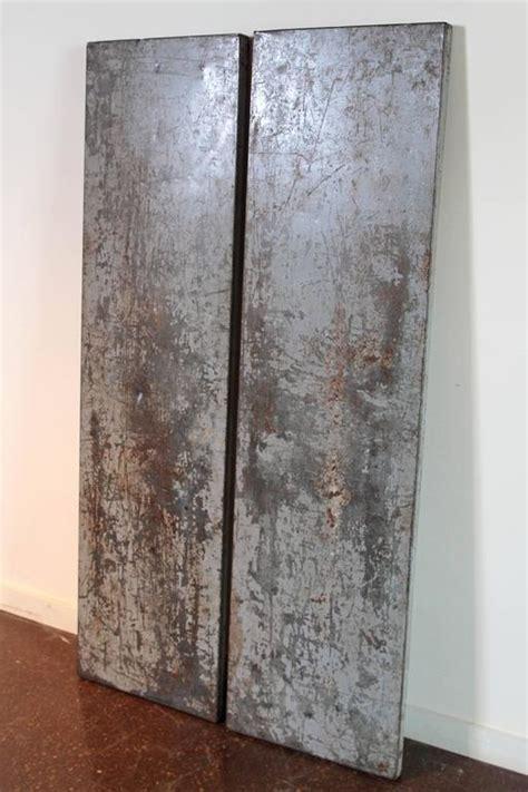 vintage architectural metal wall decor panels at 1stdibs