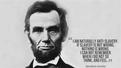 how abraham lincoln end slavery abraham lincoln quotes on slavery quotesgram