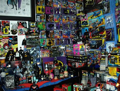 Batman Collection bat batman toys and collectibles randy s awesome